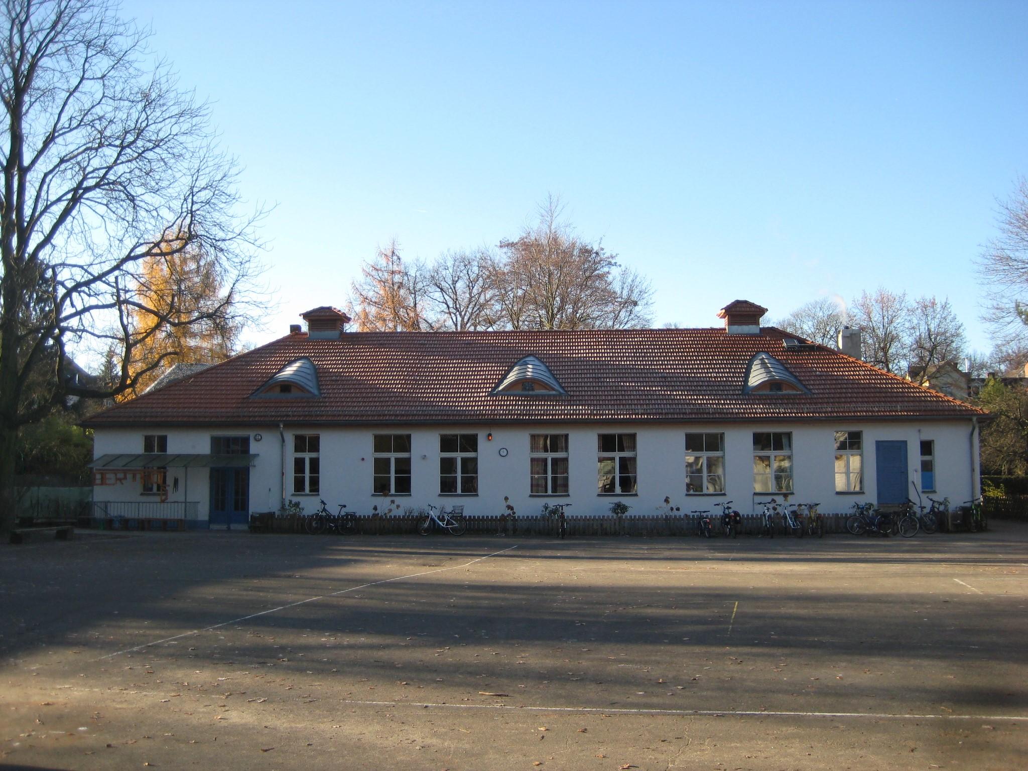 BERTHOLD – OTTO – SCHULE